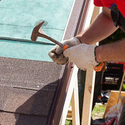 Gutter & Roofing Installation and Cleaning Services