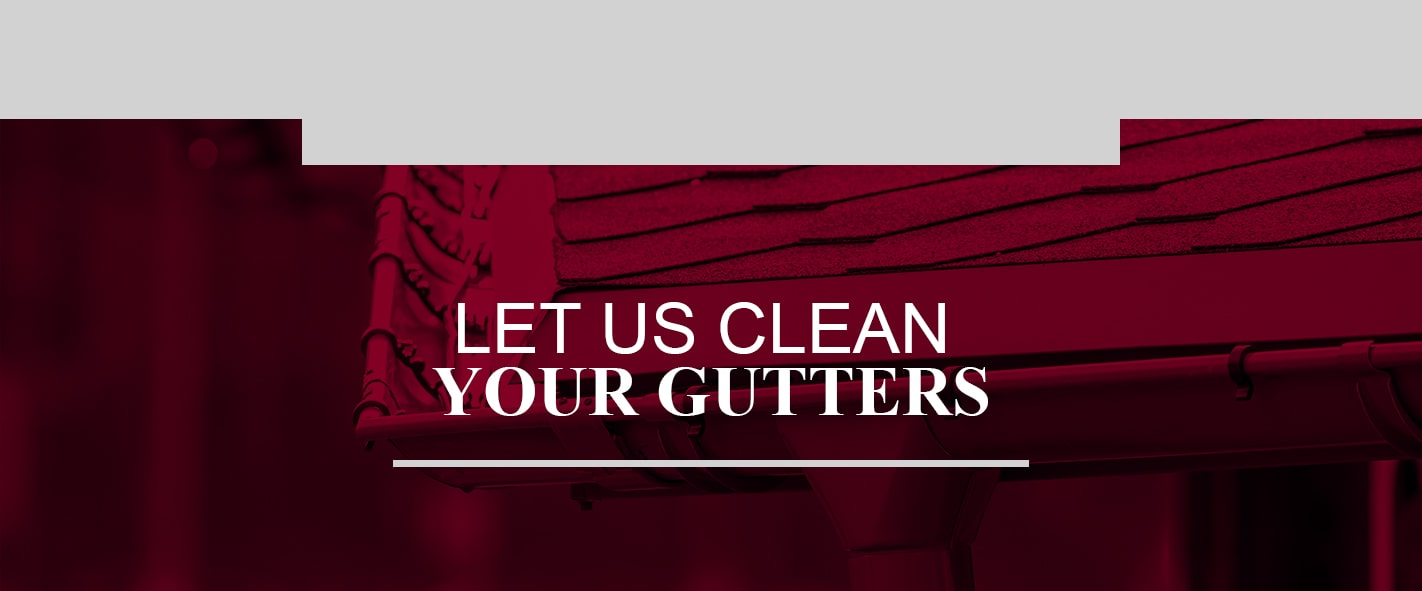 let all season gutters clean gutters